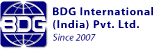 BDG International India Pvt Ltd