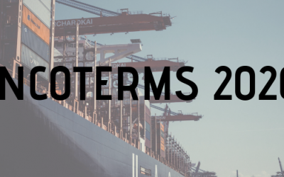 Incoterms 2020 Updates