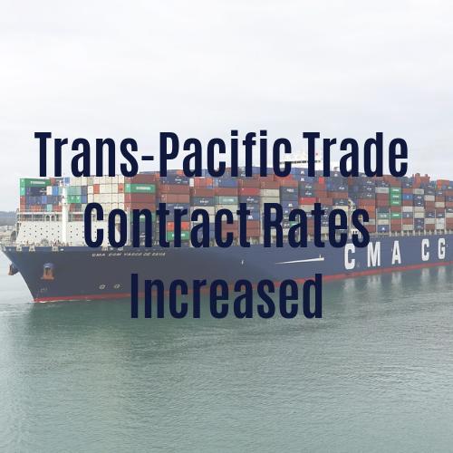 Trans Pacific Trade