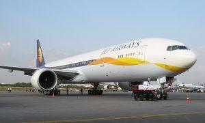 Jet airways Shutdown