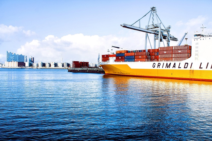 IMO 2020 and effects on International Ocean Shipping