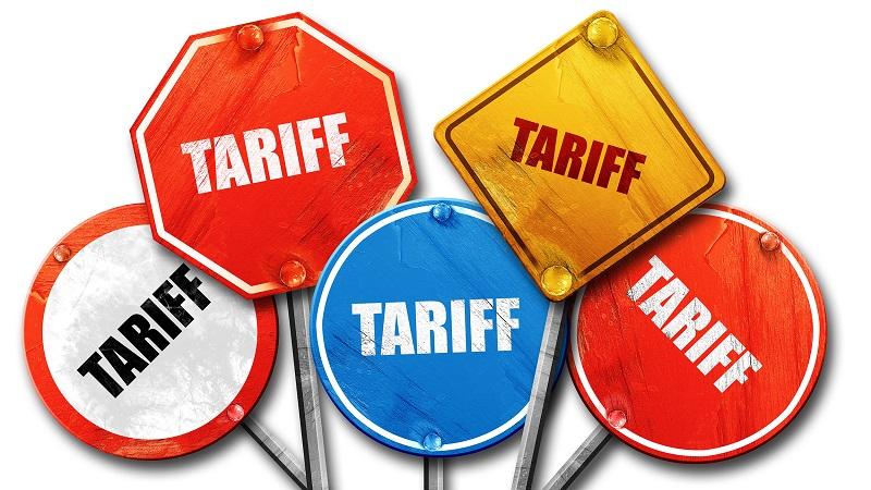 2020 Harmonized Tariff Schedule Released