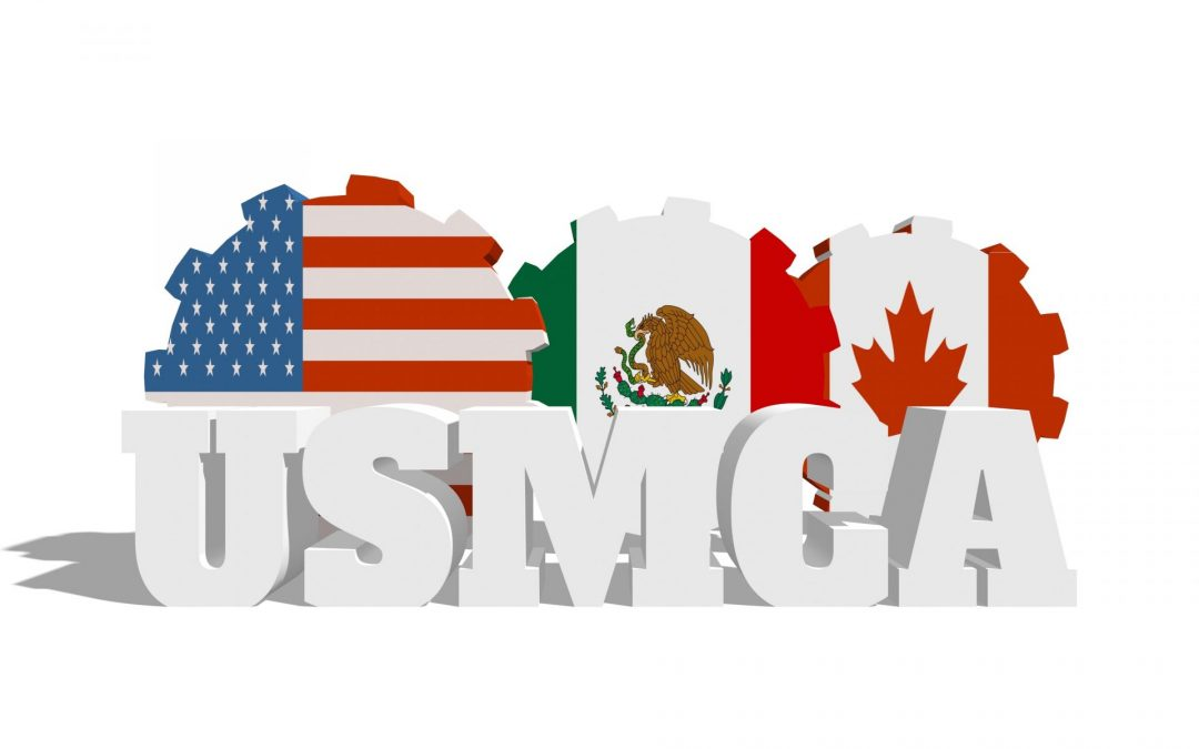 USMCA Passes in Senate