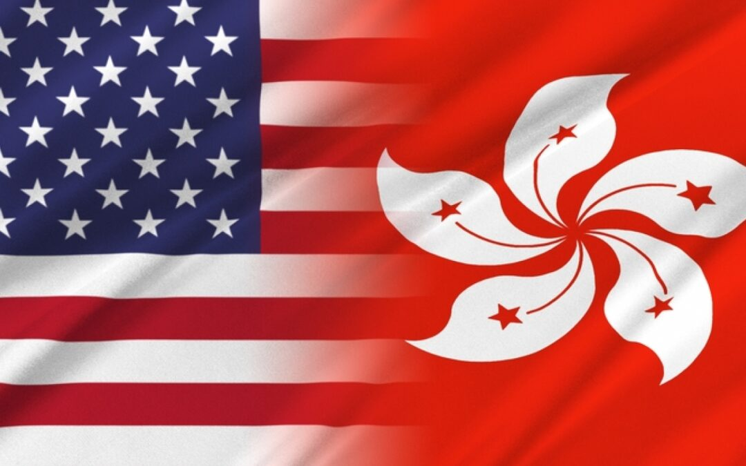 Country of Origin Marking Changing for Hong Kong
