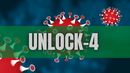 Unlock 4.0 in India | Lockdown Extended till 30 September in Containment Zones