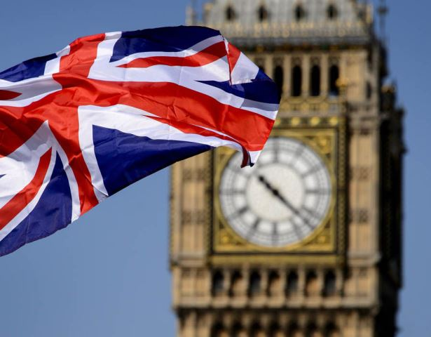 The UK publishes it's UK Global Tariff