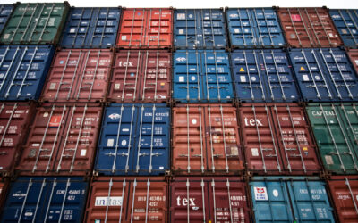 Container shortage has led to container freight surges in India and delayed exports