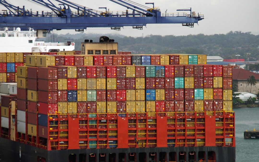 India continues to face container shortage and space issues