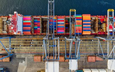 How Trans-Pacific container system is slowing under Asia import surge?
