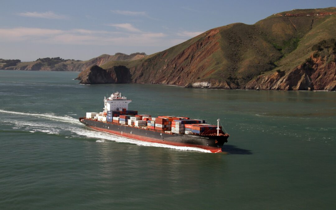 increase in freight Costs