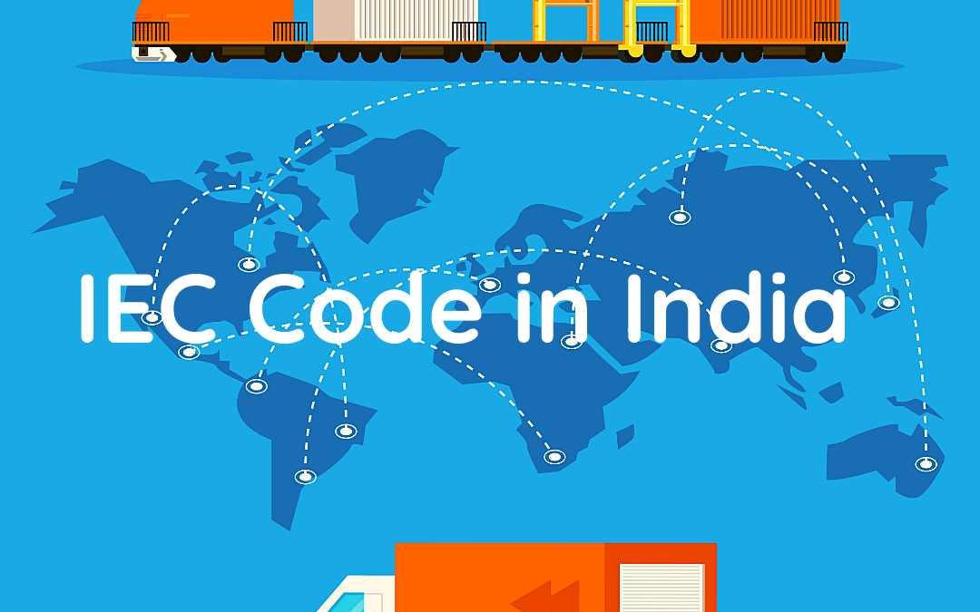 IEC holders in India are now required to update IEC details every year