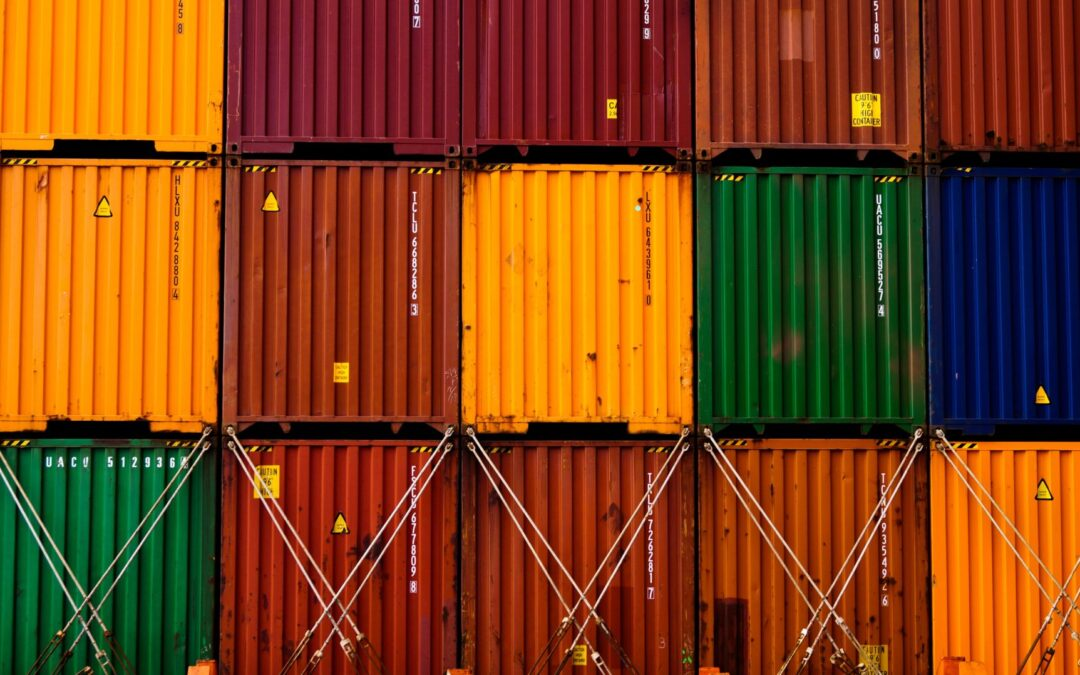 ISSUE OF CONTAINER SHORTAGE