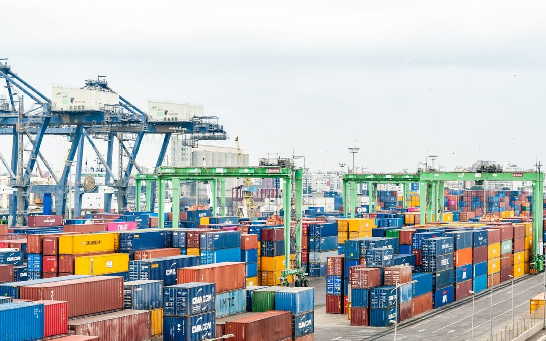 No signs of improvement for the global freight market as freight rates increases very high.