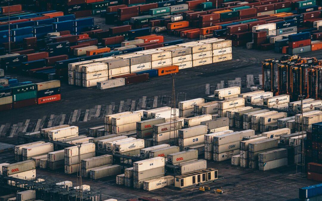 Global Export Shipment report