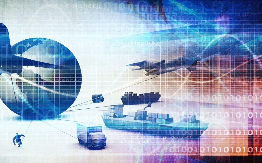Is Global supply chain at risk or not?